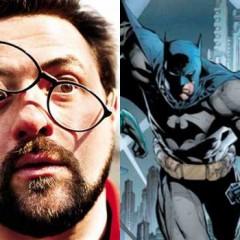 SDCCI 2008: Kevin Smith escribirá una miniserie para Batman
