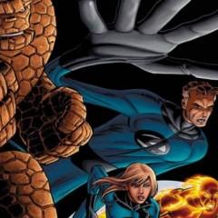 La última aventura de Los Cuatro Fantásticos, de Stan Lee