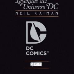 'Leyendas del Universo DC. Neil Gaiman', una recopilación deliciosa
