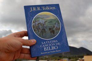 La Última Canción de Bilbo