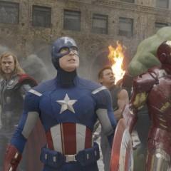 Por si acaso había dudas: Disney confirma 'Los Vengadores 2'