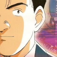'Master Keaton', otra perla de aventura y misterio de Naoki Urasawa