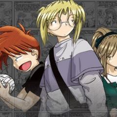 Megatokyo: el manga online sobre dos extranjeros en Japón