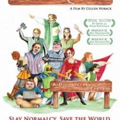 Monster Camp: rol en vivo en un documental