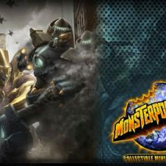 Monsterpocalypse: siéntete Godzilla por un día