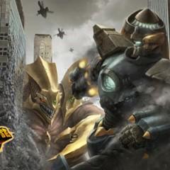 ZonaFandom responde: Monsterpocalypse traducido, pero sin fecha