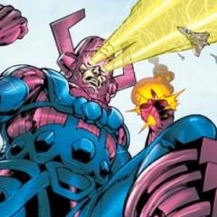 Seis nuevos títulos para la línea digital de Marvel
