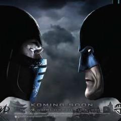 Flash y Sonya Blade se unen a Mortal Kombat vs DC Universe
