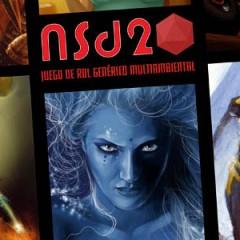Entrevista a Manuel Sueiro sobre NSd20, nuevo sistema de Nosolorol