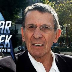 Leonard Nimoy presentará el MMORPG de Star Trek