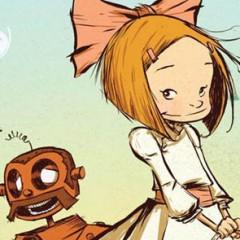 'Ozma de Oz', espléndida adaptación de Shanower y Young