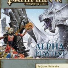 Pathfinder Alpha 3, listo para descargar