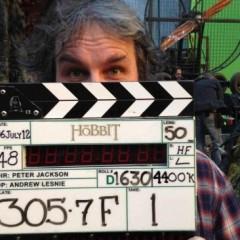 Finaliza el rodaje de 'El Hobbit'