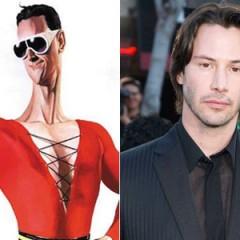SDCCI 2008: Keanu Reeves no será Plastic Man y Alex Proyas no dirigirá Silver Surfer