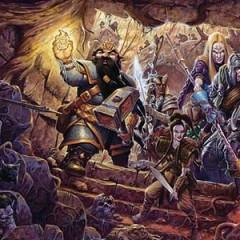 Presentando Dungeons&Dragons 4ª Edición: Retos de Habilidad