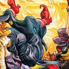 Especial Terry Pratchett: La Saga de las Brujas