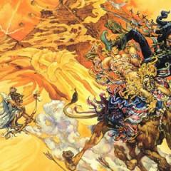 Especial Terry Pratchett: Saga de las Antiguas Civilizaciones