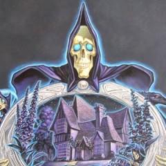 Especial Terry Pratchett: La Saga de La Muerte
