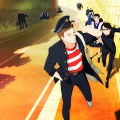 'Sakamichi no Apollon', el nuevo anime de Shinichiro «Cowboy Bebop» Watanabe