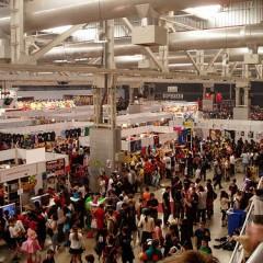 Los bloggers tendrán un hueco en el Salón del Manga 2008