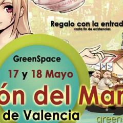 Salón del Manga de Valencia