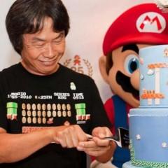 Shigeru Miyamoto gana el premio Príncipe de Asturias de Comunicación