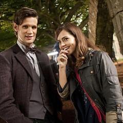 'Doctor Who' vuelve el 30 de Marzo, con celebración incluida