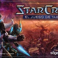 Un vistazo al impresionante juego de tablero de StarCraft