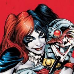 'Escuadrón Suicida: El Origen de Harley Quinn', este no es mi Escuadrón