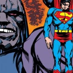 'Superman. El hombre de acero vol.2', la mejor etapa del kriptoniano