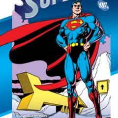 Superman, las historias del grandísimo Alan Moore