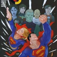 Superman #11, homenajeando al más grande
