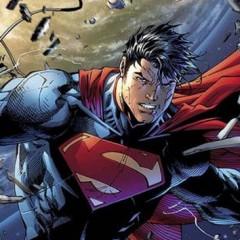 'Superman Unchained', el hombre de acero de Jim Lee y Scott Snyder llegará en junio