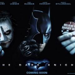 Y más pósteres de The Dark Knight (El Caballero Oscuro)