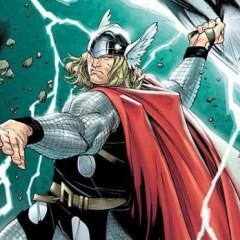 Thor #1, un relanzamiento que sabe a poco