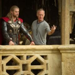 'Thor, el mundo oscuro', primera imagen oficial y más datos sobre las próximas pelis Marvel