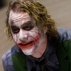 Primera, y excelente, crítica para The Dark Knight