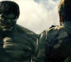 Hulk tendrá una secuela