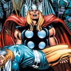 'MG. Thor: Ragnarok', ¿Será este el fin de Asgard y de todos los dioses?