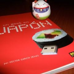 Un Geek en Japón, por Héctor García (Kirai)