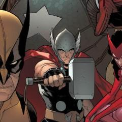 Los diez cómics y novelas gráficas más vendidos en EEUU en 2012