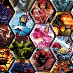 Más detalles de las próximas películas Marvel