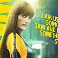Watchmen: Dos Siete nuevos posters (¡Silk Spectre II!) y ¿un final diferente?