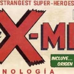 Cronología X-Men (II): El Origen de la Patrulla-X