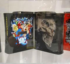 SDCCI 2008: Ediciones especiales muy frikis de XBOX 360