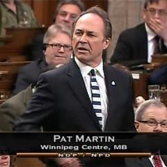 El parlamento de Canadá discute sobre una amenaza zombi [La Frikada de la Semana]