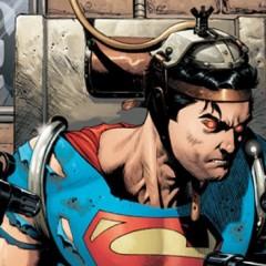 Grant Morrison en San Diego: su 'Action Comics' tendrá un tono similar al de su 'All Star'… y más [SDCCI 2011]