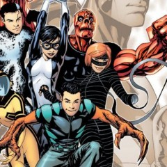 'Academia Vengadores', prometedora serie a cargo de Christos Gage y Mike McKone