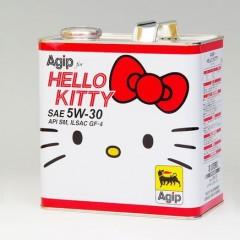 Aceite de motor Hello Kitty [Frikada de la Semana]