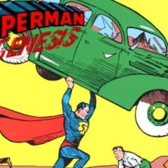 El Génesis de Superman [Leyendas Urbanas del Cómic Americano (IX)]